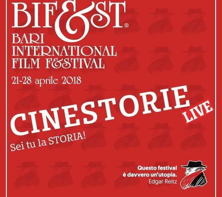 """Federico Fellini Platinum Award for Cinematic Excellence"" a Vittorio Storaro"