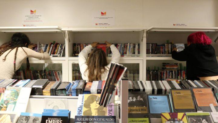 Alternanza Scuola – Lavoro in Mediateca regionale Pugliese
