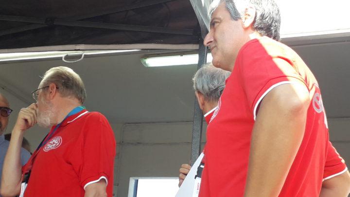 Trofeo Luigi Mangialardi. In diretta con il professore Riccardo Amirante