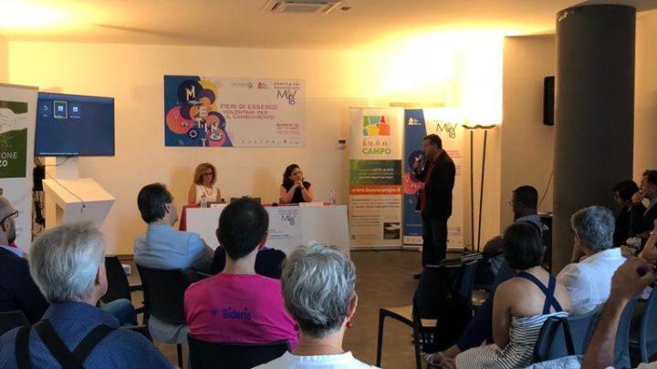 La Fondazione Vincenzo Casillo ed il Portale Buoncampo