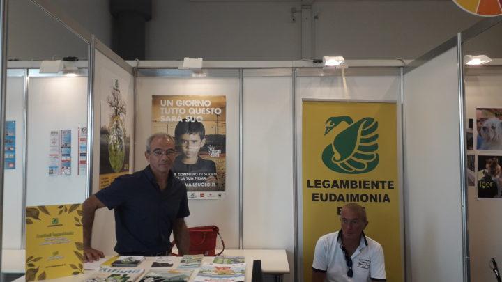 Legambiente Eudaimonia Bari – Presidente Roberto Antonacci