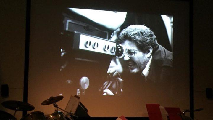 """aA…spettando """"Federico Fellini e il doppiaggio"""""""