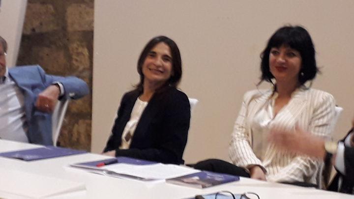 """Al Bif&st con l'attrice Lina Sastri:""""Un festival giovane, intelligente e vivace"""""""