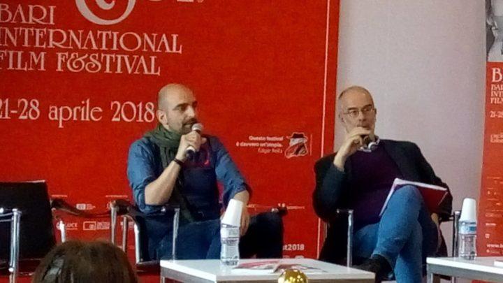 """Giuseppe Valentino racconta il suo film """"Xolo"""""""