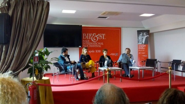 """""""Figlia Mia"""", il racconto con la regista Laura Bispuri"""