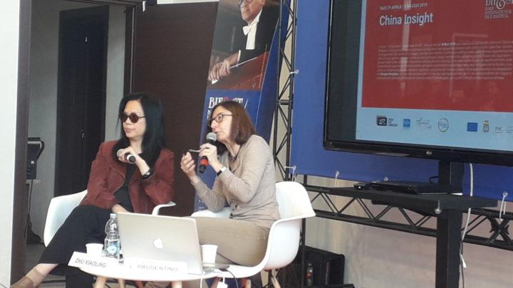 Cina Insight, opportunità cinematografiche tra Cina e Puglia