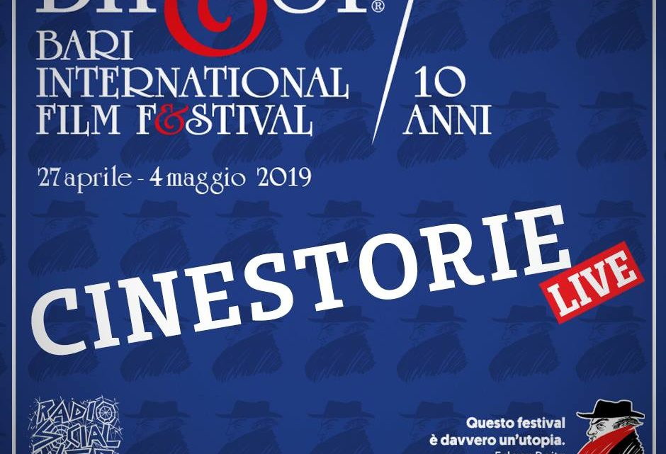 Bifest 2019 – Conferenza finale al Teatro Margherita