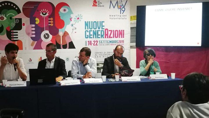 Come vivere insieme migrazioni giovani e futuro dell'Italia