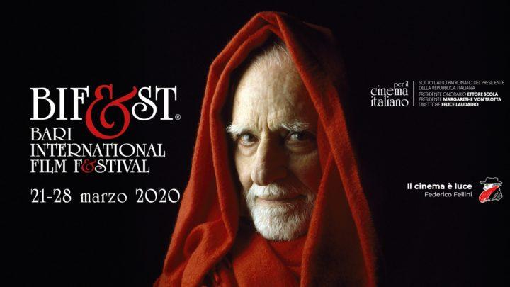 Diretta della conferenza stampa. Bari International Film Festival dal 21 al 28 marzo