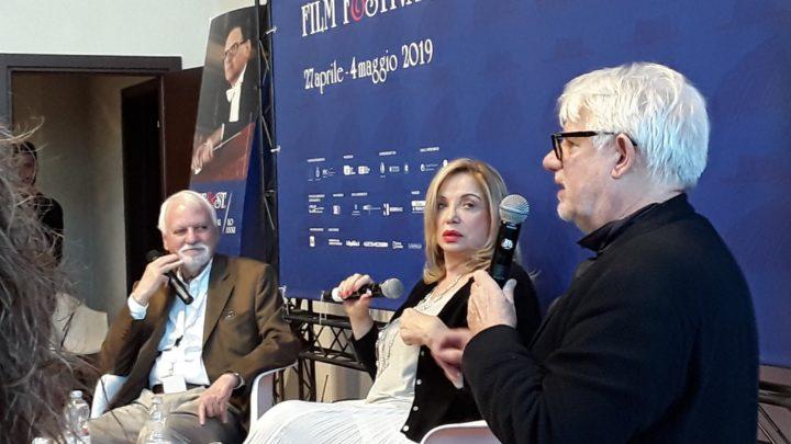 Le composizioni del maestro Ennio Morricone nei film di Simona Izzo e Ricky Tognazzi