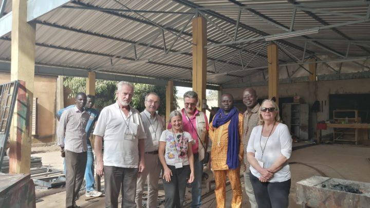 Un viaggio di solidarietà in Burkina Faso. Intervista con il medico Vincenzo Limosano