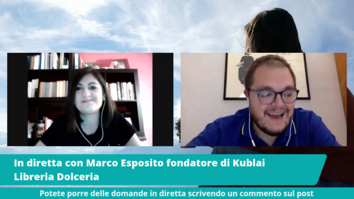 #AssetatiDi: Intervista al Pozzo con Marco Esposito. Cultura al sud