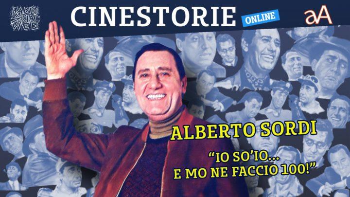 Alberto Sordi:«Io so'io. E mo ne faccio 100»