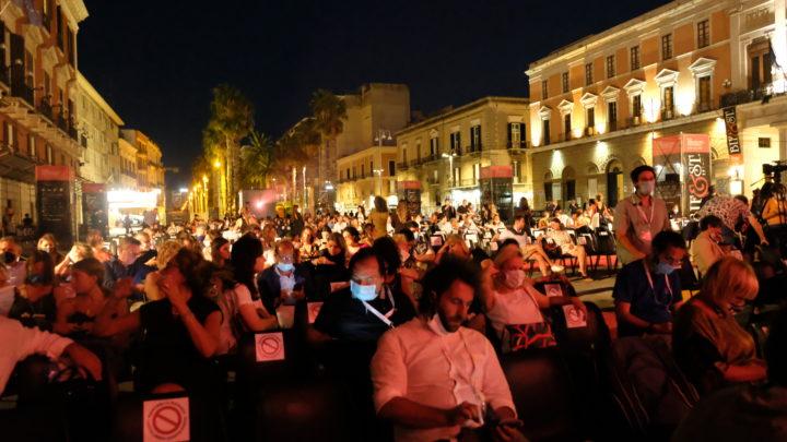 Bifest, ottava serata. Le foto di Raffaella Fasano