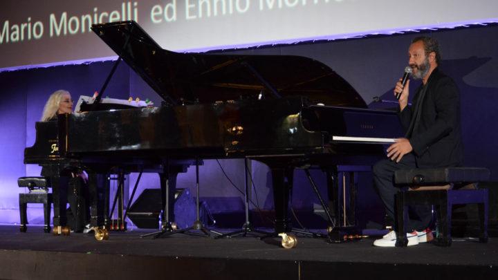 Bari Piano Festival e Bifest, tributo ad Ennio Morricone. Il Pianista Arciuli:«Orgogliosi di questa collaborazione»