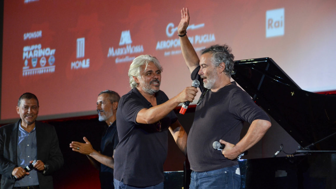 LaCapaGira, Minuicchio e Pasquale vent'anni dopo
