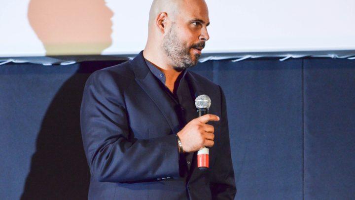 Bifest, tre domande a Marco D'Amore. Premio Ettore Scola per «L'immortale»