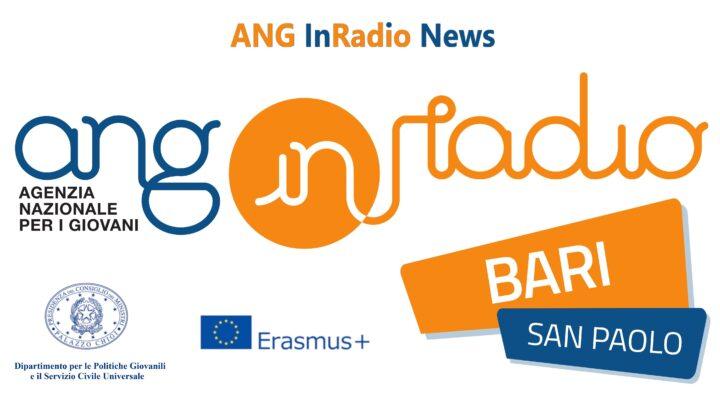 ANG InRadio News – Aspettando la web radio al San Paolo