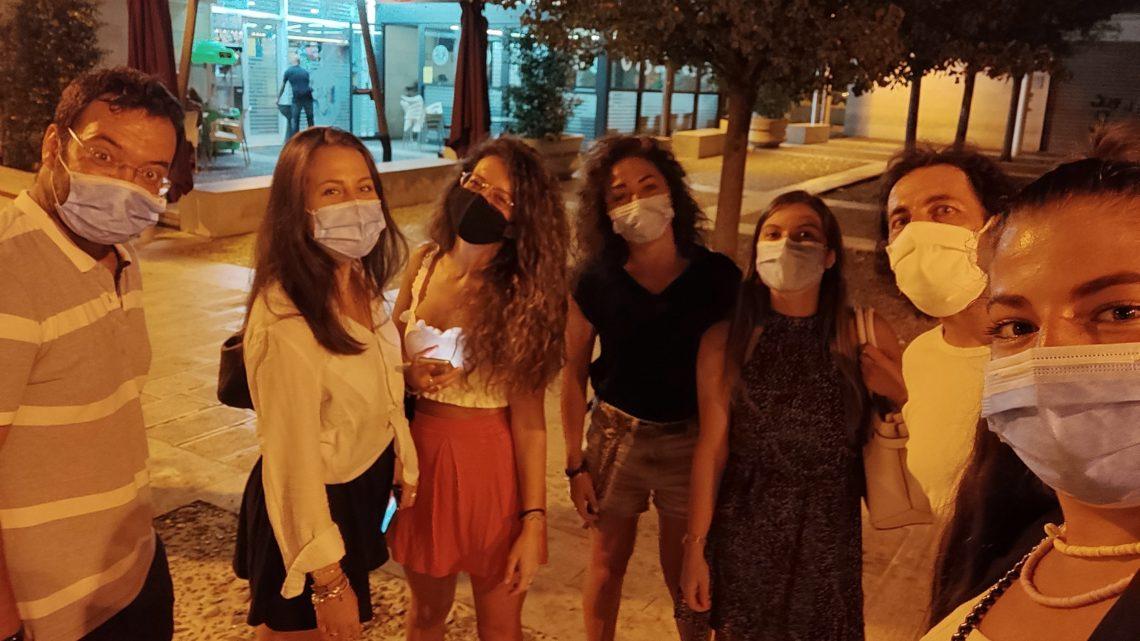 Bari, l'Agenzia Nazionale per i Giovani al San Paolo. Arriva «ANG inRadio #piùdiprima»
