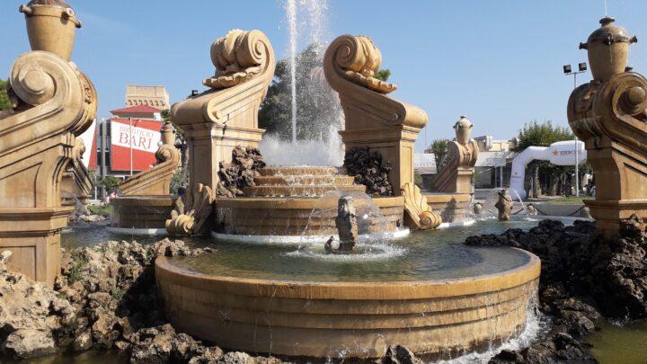 Pronti….Partenza….Fiera! Dal 3 all'11 ottobre a Bari c'è la Fiera del Levante