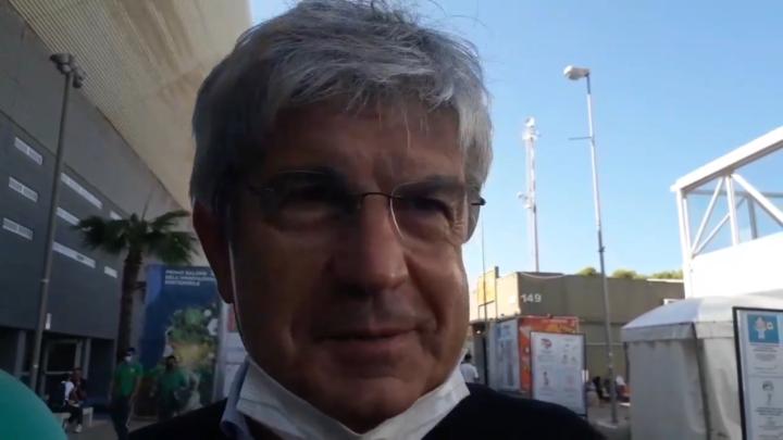 Presidente della Fiera, Ambrosi «La pandemia sta stravolgendo tutti gli assetti mondiali»